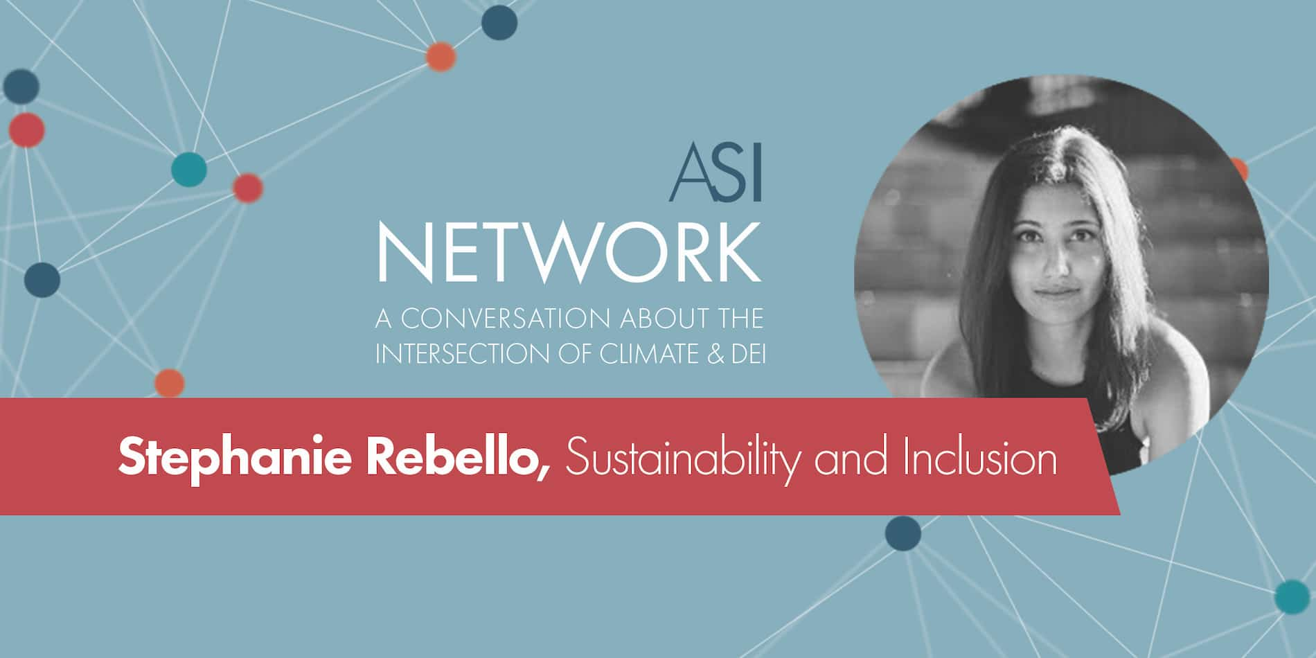 Announcing ASI Network with Steph Rebello of LoyaltyOne Air Miles